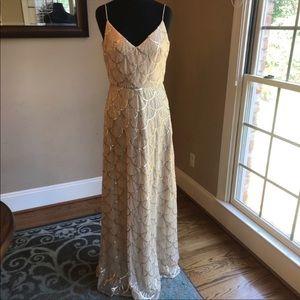 Sorella Vita never worn before gown